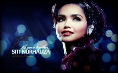 Falling in Love Single Siti Nurhaliza