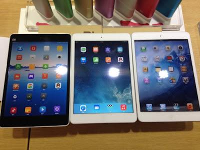 Harga Xiaomi Mi Pad 2 Terbaru di Pasaran Indonesia