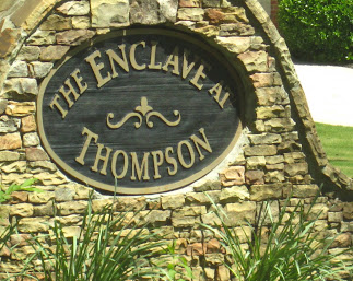 The Enclave At Thompson