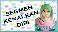 segmen kenalkan diri - CIK i l y