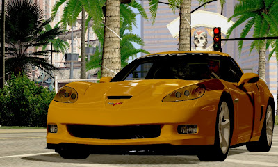 Gráfico SPES_ENB para PCs Médios para GTA San Andreas