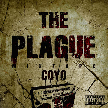 The Plague Mixtape Is Here