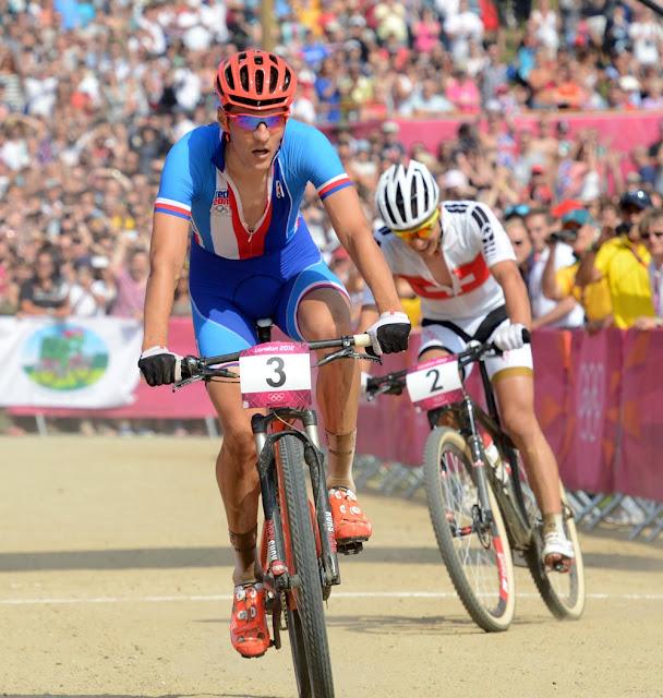 Jaroslav Kulhavy Oro Olimpico 2012