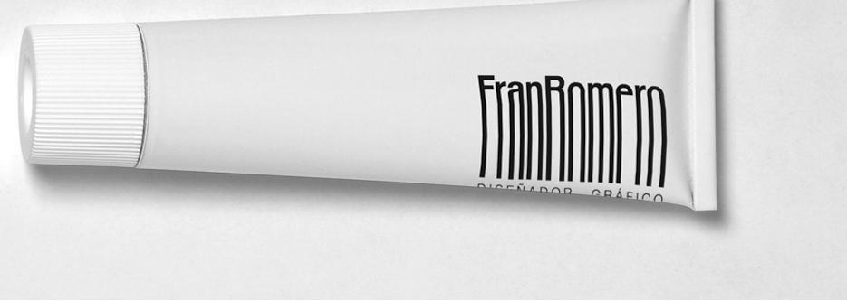 franromero diseño gráfico