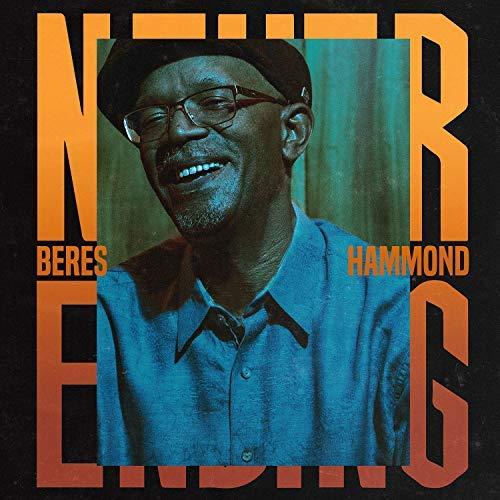 Never Ending Beres Hammond