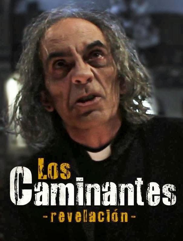 Ver Los Caminantes: Revelacion (2013) Online
