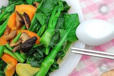 Tips dan Cara Menjadi Vegetarian