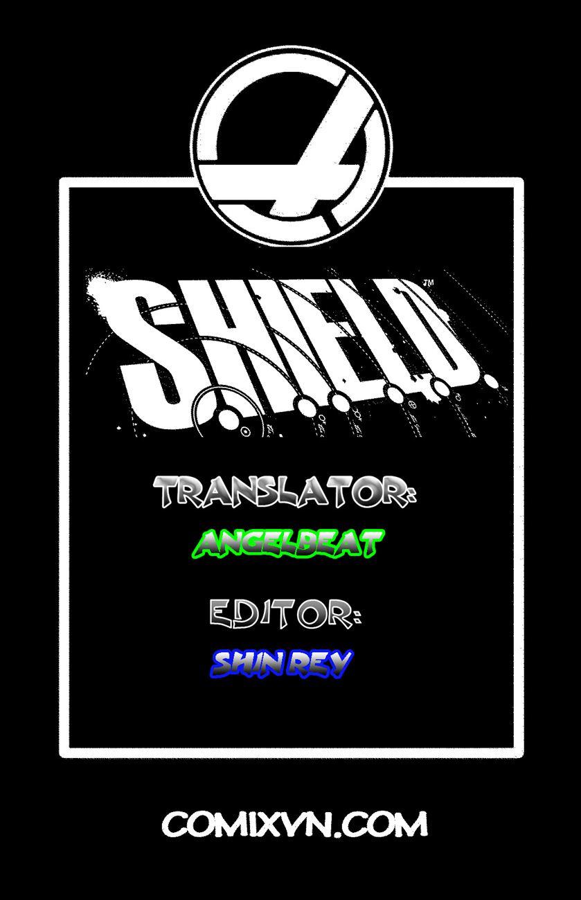 S.H.I.E.L.D chap 2 - Trang 3