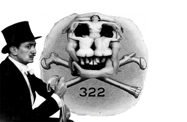 ¿La exhumación de Dalí es otra profanación de Skull and Bones?