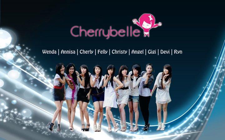cherry belle terbaru 2014 pas banget dengan foto cherry belle terbaru