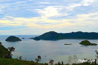 "Minang Rancak – Wisata Mandeh ""Raja Ampatnya Pulau Sumatera"""