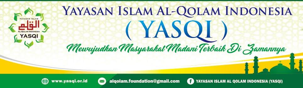 Yayasan Islam Al-Qolam Indonesia