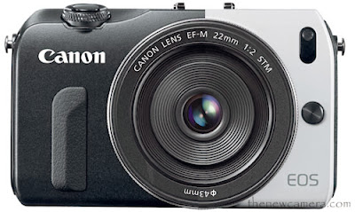 New Canon EOS M2, autofocus, creative filters, mirrorless camera, new camera in 2014, Digital SLR