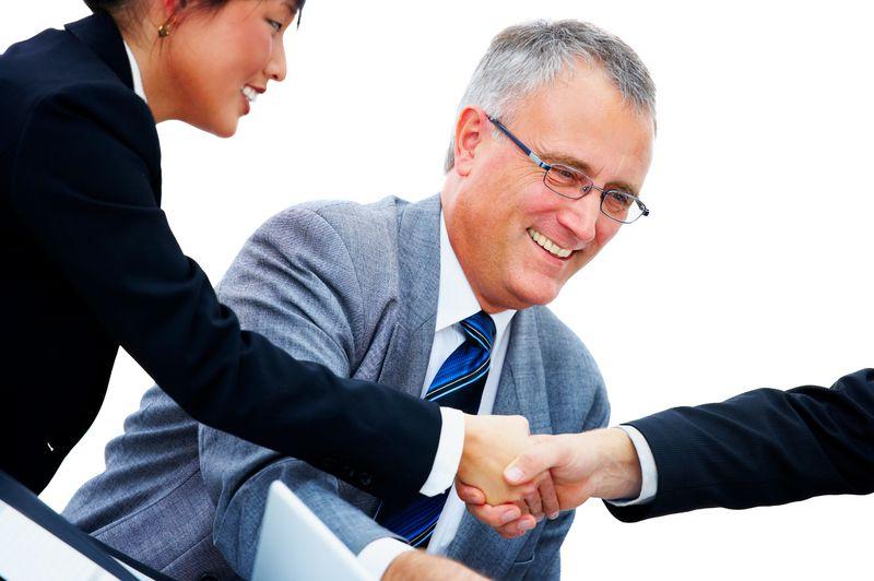 Corporate Executive Jobs