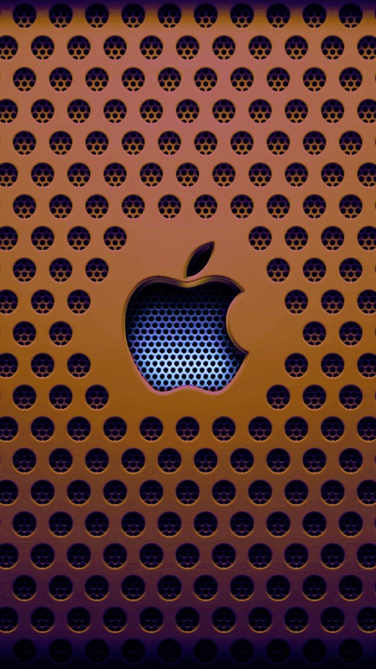 Wallpaper iphone apple logo - Iphone 6 Apple Logo Wallpapers