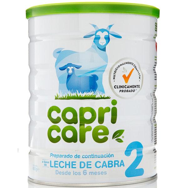 leche paraca