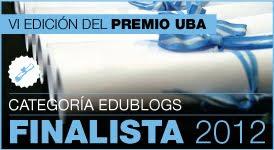 VI Edición del premio UBA