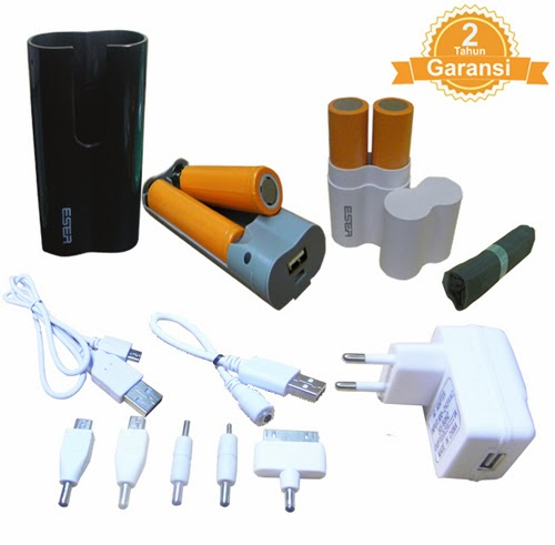 Power Bank Eser Eagle 8800 mAh