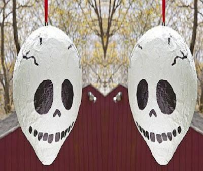 Piñata para Halloween