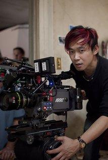 James Wan. Director of The Nun (La nonne)