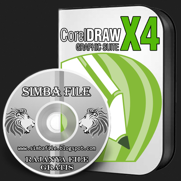 corel draw x4 full version with crack