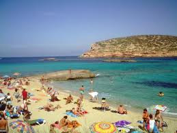 La Famosa Playa de Ibiza