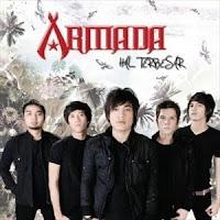Armada - Hal Terbesar ( Full Album 2009)