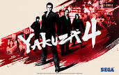#7 Yakuza Wallpaper