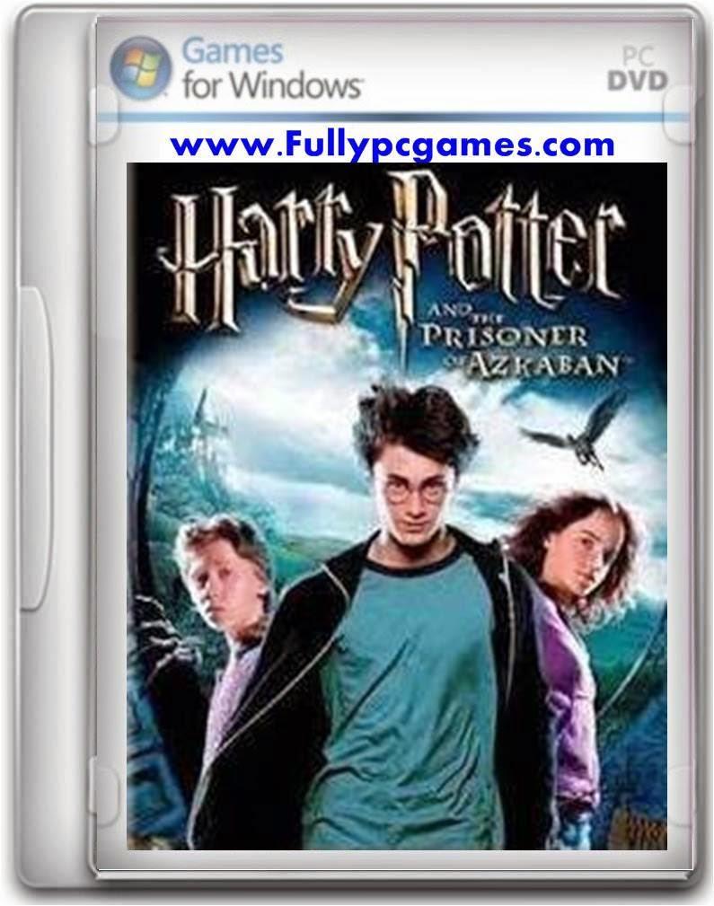 Harry Potter and the Prisoner of Azkaban Game - Free Download Full ...