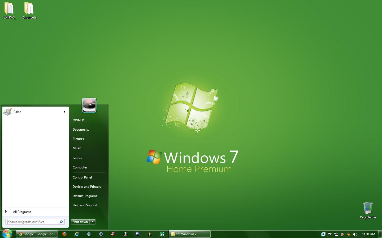 windows home premium download