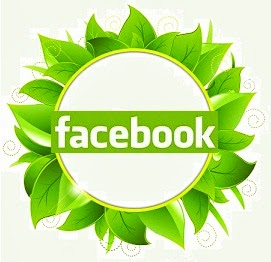 Suivez-moi sur Facebook :