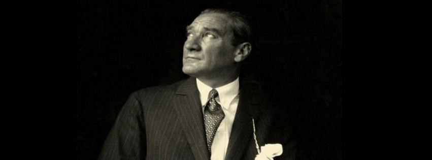 Atatürk gökyüzüne bakıyor kapak resimleri