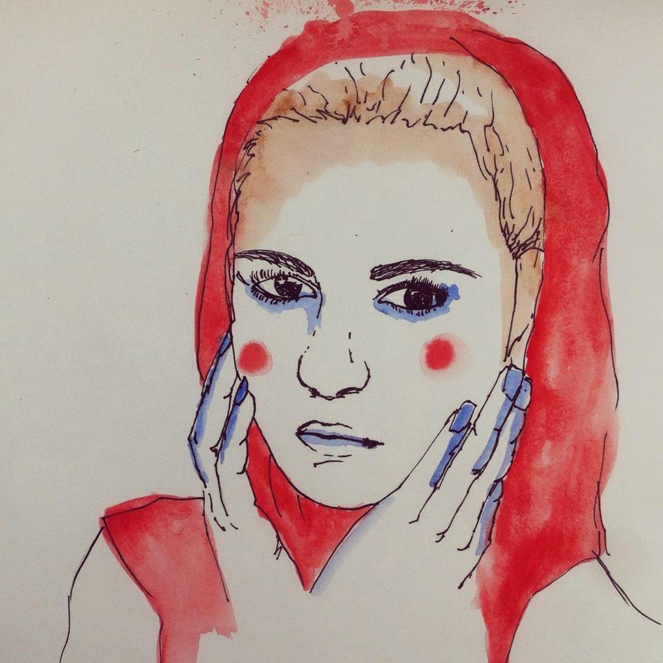 Ilustraciones Daniela Kum