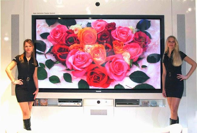 Sử dụng và bảo quản màn hình Tivi LED đúng cách