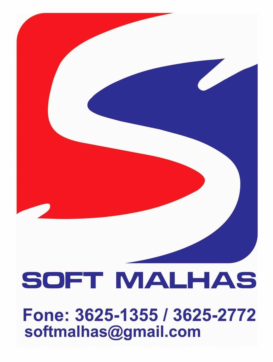 APOIO CULTURAL: SOFT MALHAS