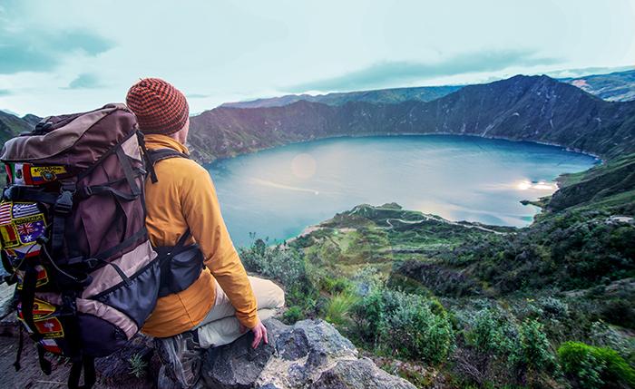 Sudamérica, región más segura para turismo