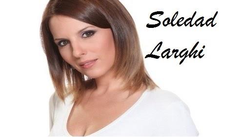 SOLEDAD LARGHI