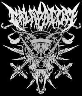 Galapagose band Technical Death Metal Tangerang Foto Logo Artwork Wallpaper