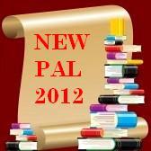 2012... nouvelle pal challengesque