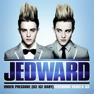Jedward feat. Vanilla Ice - Under Pressure (Ice Ice Baby) Lyrics