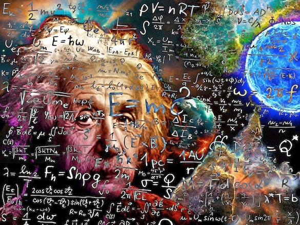 Fakta Menarik Albert Einstein Quotes Legenda of Science Philosophy