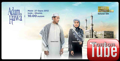Adam & Hawa (2012)- Episode 65