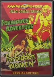 Forbidden Women (1948)