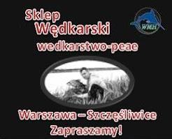Sklep Wędkarski - W. Peae
