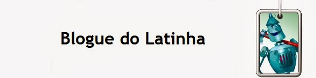 Blogue do Latinha