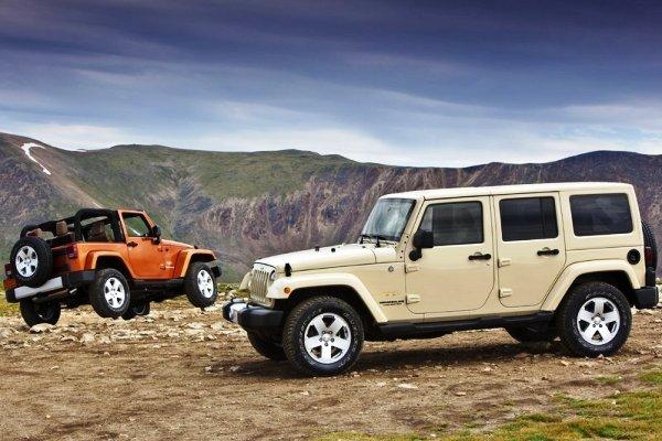 jeep wrangler jeep wangler 2011 fica mais luxuoso. Black Bedroom Furniture Sets. Home Design Ideas