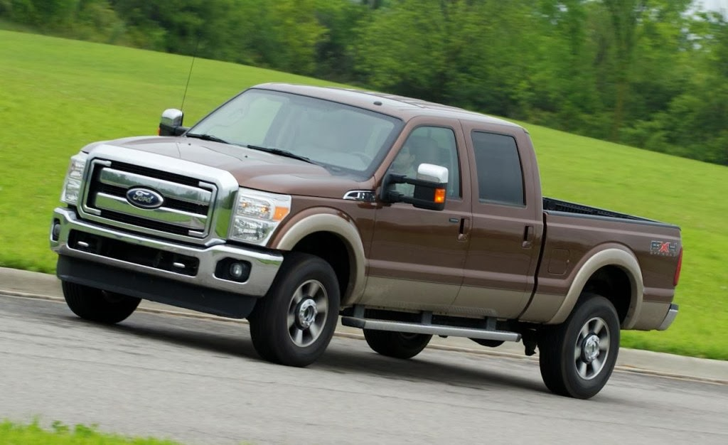 Ford F-350 Super Duty Truck Wallpaper - Prices, Features, Wallpapers.