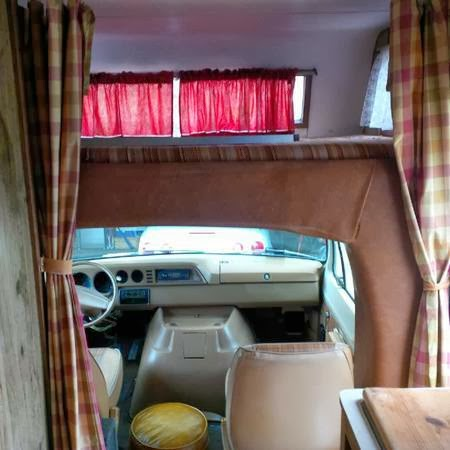 Used Rvs 1979 Dodge Sportsman Rv For Sale By Owner