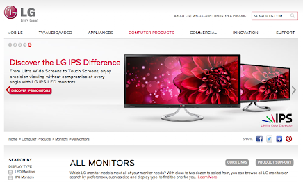 dfI all monitors