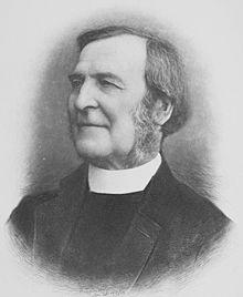 Frederick Temple